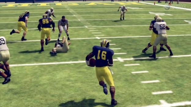 NCAA Football 12 Screenshot #169 for PS3