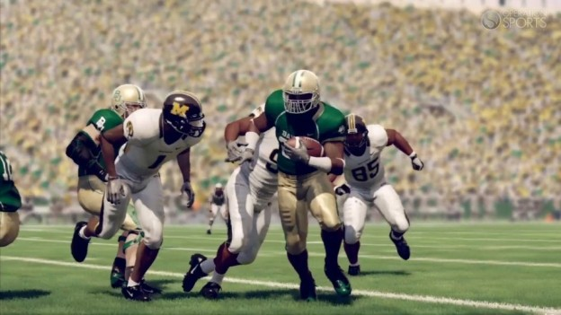 NCAA Football 12 Screenshot #172 for PS3