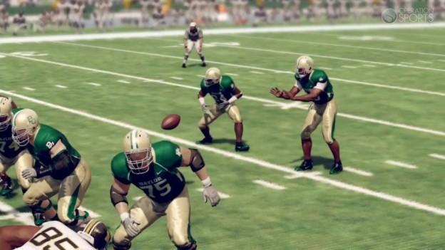 NCAA Football 12 Screenshot #173 for PS3