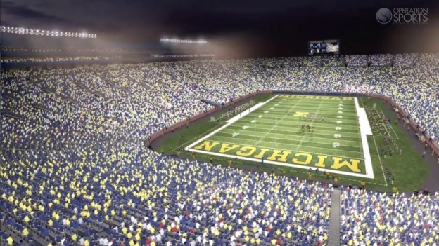 NCAA Football 12 Screenshot #180 for PS3