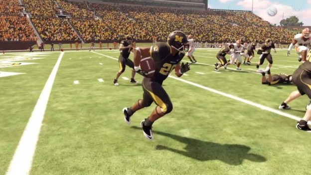 NCAA Football 12 Screenshot #182 for PS3