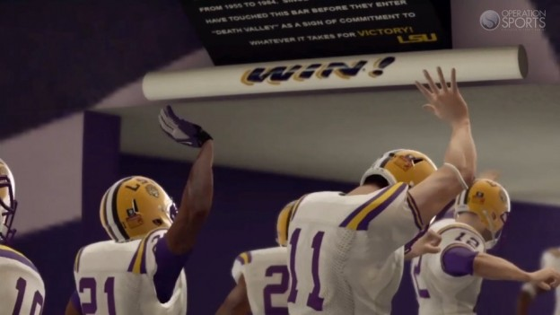 NCAA Football 12 Screenshot #183 for PS3