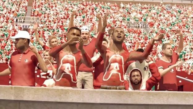 NCAA Football 12 Screenshot #187 for PS3