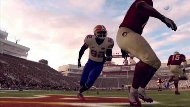 NCAA Football 12 Screenshot #192 for PS3