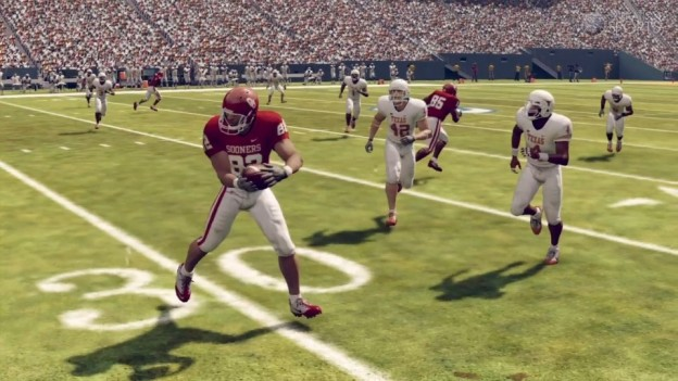 NCAA Football 12 Screenshot #197 for PS3