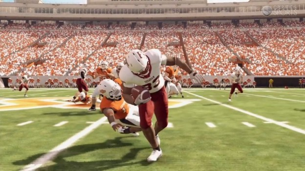 NCAA Football 12 Screenshot #198 for PS3