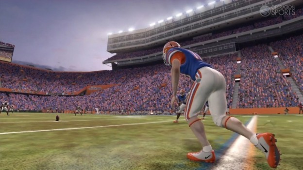 NCAA Football 12 Screenshot #201 for PS3