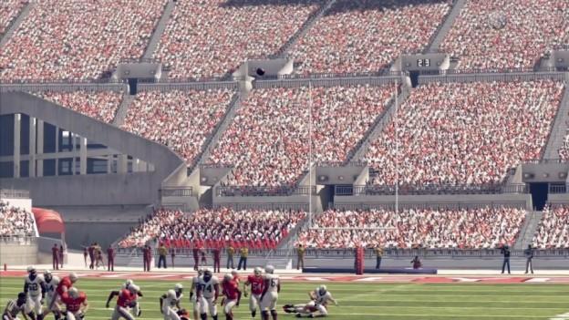 NCAA Football 12 Screenshot #206 for PS3