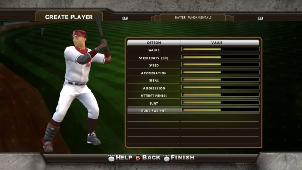 Major League Baseball 2K8 Screenshot #136 for Xbox 360
