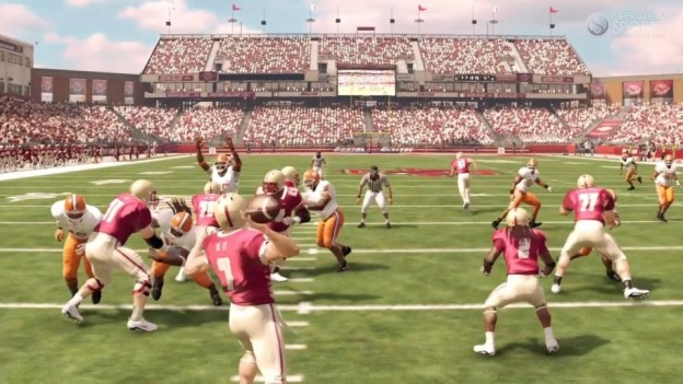 NCAA Football 12 Screenshot #212 for PS3