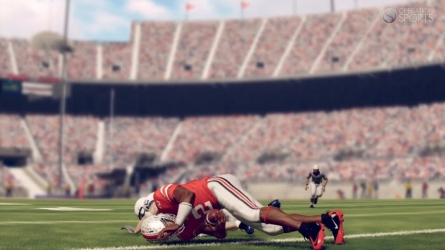 NCAA Football 12 Screenshot #215 for PS3