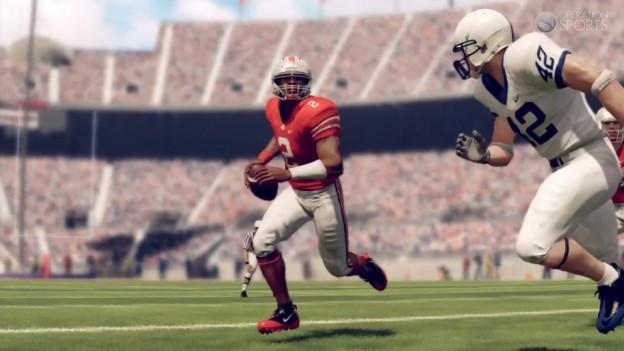 NCAA Football 12 Screenshot #217 for PS3