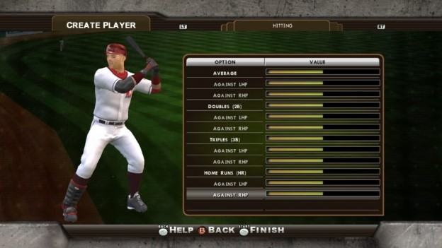 Major League Baseball 2K8 Screenshot #137 for Xbox 360