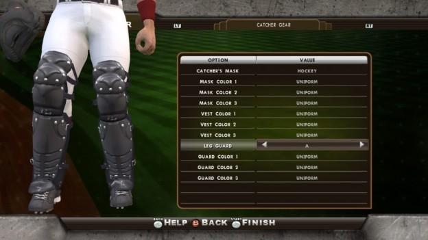 Major League Baseball 2K8 Screenshot #140 for Xbox 360