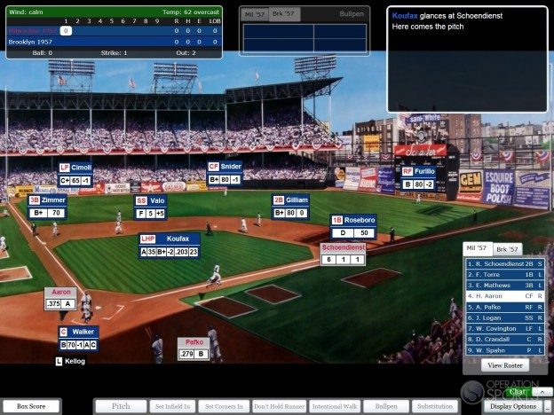 Dynasty League Baseball Online Screenshot #19 for PC