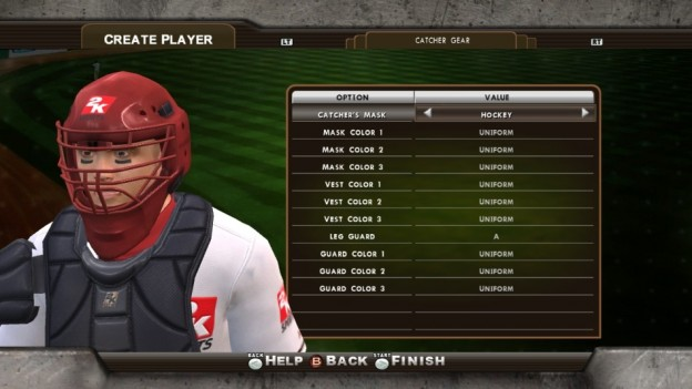 Major League Baseball 2K8 Screenshot #141 for Xbox 360
