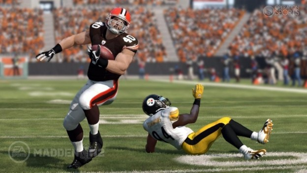 Madden NFL 12 Screenshot #35 for PS3