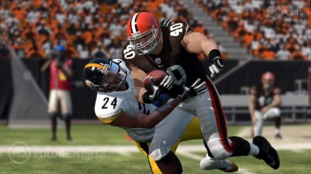 Madden NFL 12 Screenshot #36 for PS3