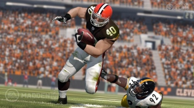 Madden NFL 12 Screenshot #37 for PS3