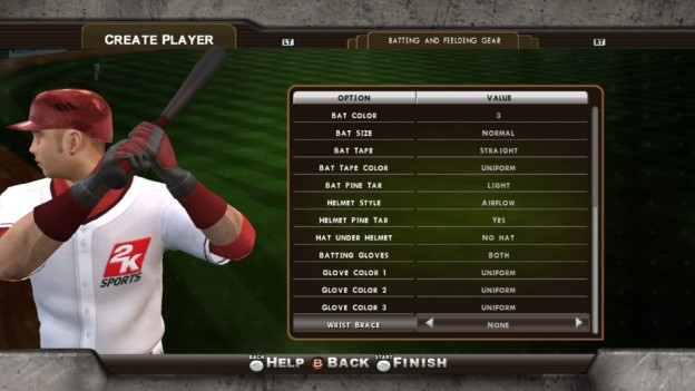 Major League Baseball 2K8 Screenshot #144 for Xbox 360