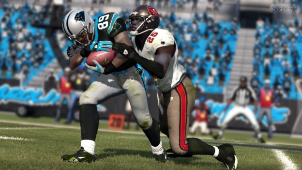Madden NFL 12 Screenshot #62 for Xbox 360