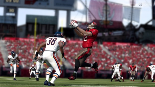 Madden NFL 12 Screenshot #65 for Xbox 360