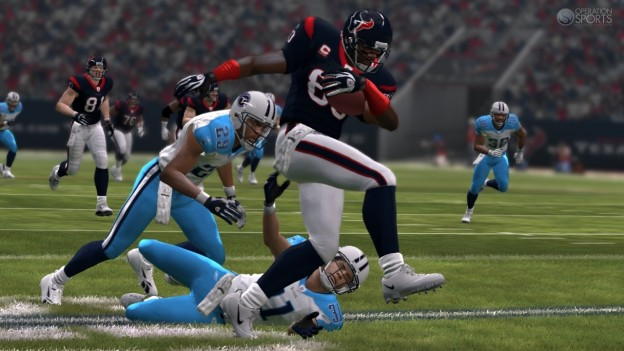 Madden NFL 12 Screenshot #66 for Xbox 360