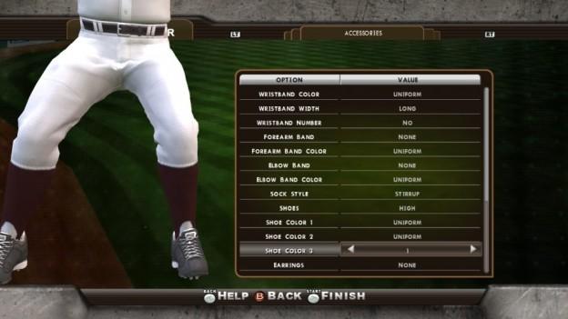 Major League Baseball 2K8 Screenshot #145 for Xbox 360