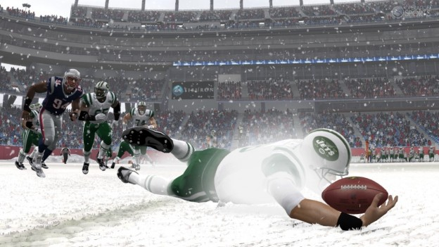 Madden NFL 12 Screenshot #89 for Xbox 360