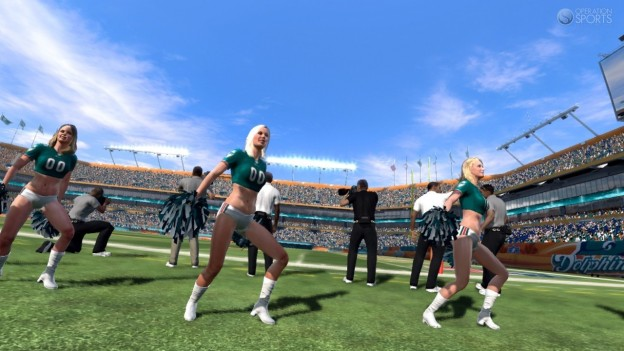 Madden NFL 12 Screenshot #90 for Xbox 360