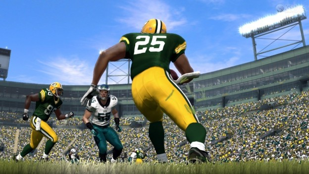 Madden NFL 12 Screenshot #97 for Xbox 360