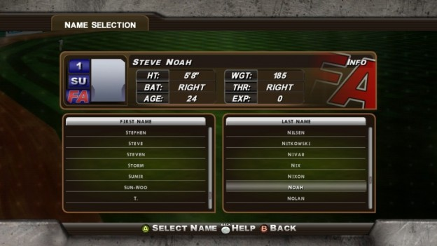 Major League Baseball 2K8 Screenshot #149 for Xbox 360