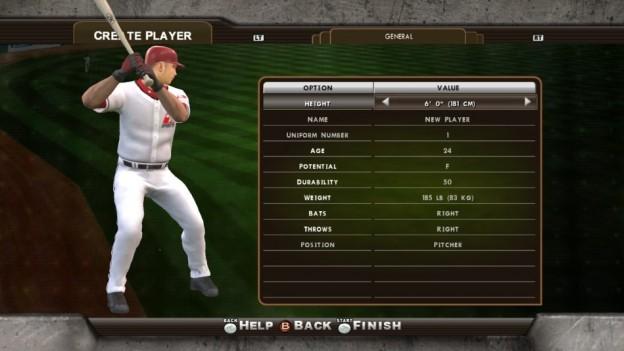 Major League Baseball 2K8 Screenshot #150 for Xbox 360