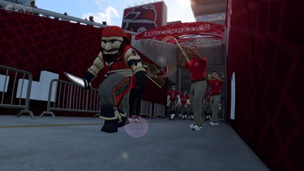 Madden NFL 12 Screenshot #118 for Xbox 360