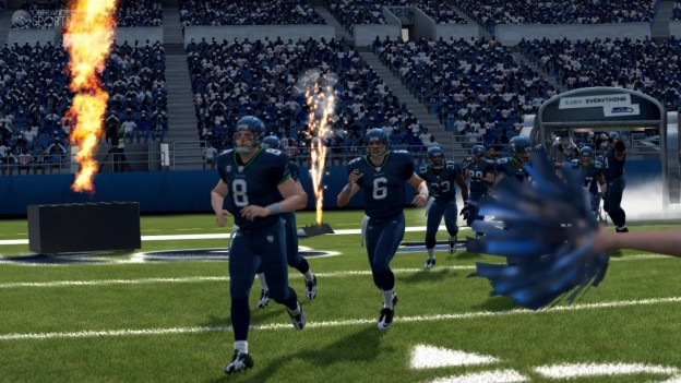 Madden NFL 12 Screenshot #120 for Xbox 360