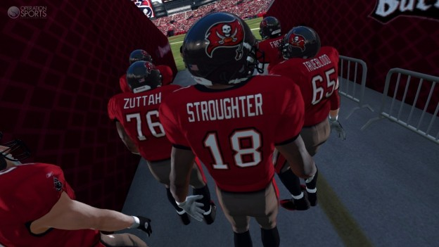 Madden NFL 12 Screenshot #123 for Xbox 360