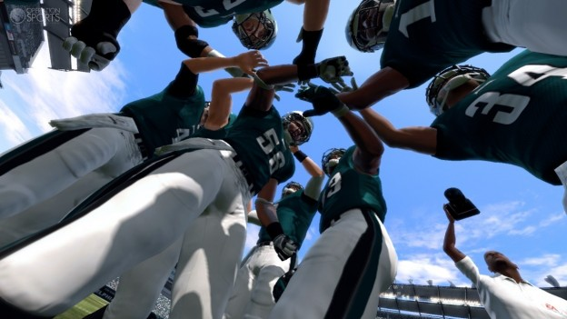 Madden NFL 12 Screenshot #124 for Xbox 360