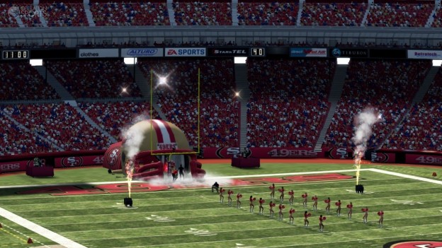 Madden NFL 12 Screenshot #125 for Xbox 360