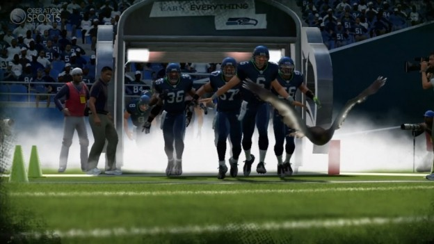 Madden NFL 12 Screenshot #134 for Xbox 360