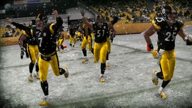 Madden NFL 12 Screenshot #135 for Xbox 360