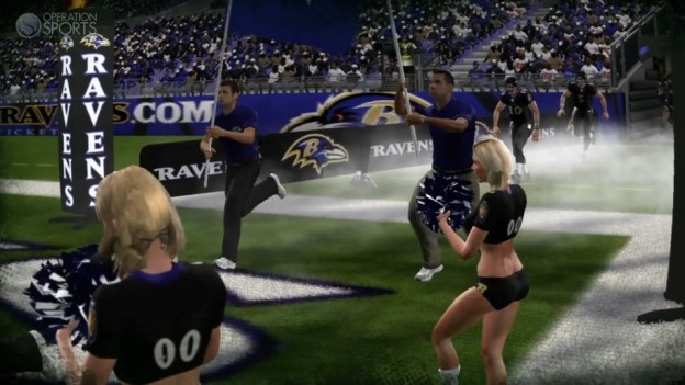 Madden NFL 12 Screenshot #140 for Xbox 360
