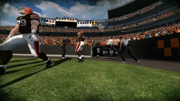 Madden NFL 12 Screenshot #141 for Xbox 360