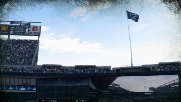 Madden NFL 12 Screenshot #143 for Xbox 360