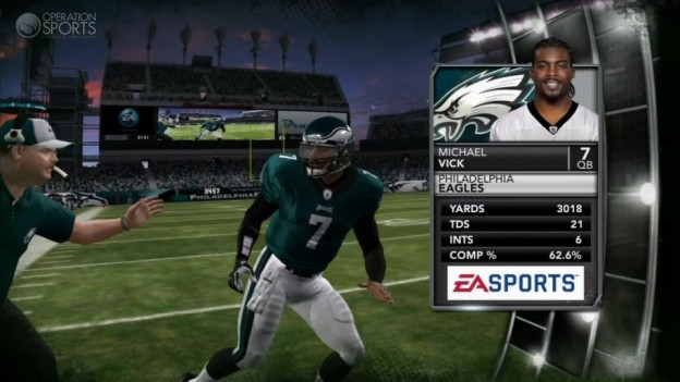 Madden NFL 12 Screenshot #148 for Xbox 360