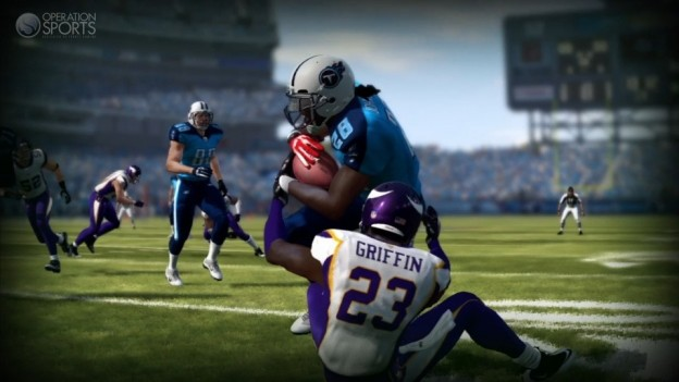 Madden NFL 12 Screenshot #150 for Xbox 360