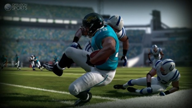 Madden NFL 12 Screenshot #151 for Xbox 360