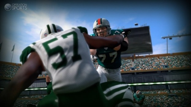 Madden NFL 12 Screenshot #152 for Xbox 360