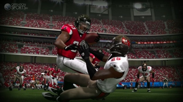 Madden NFL 12 Screenshot #153 for Xbox 360