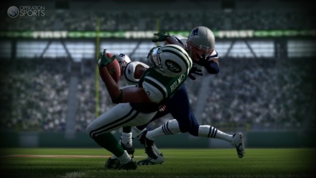 Madden NFL 12 Screenshot #154 for Xbox 360