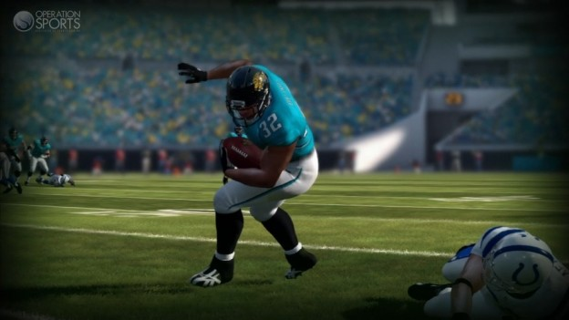 Madden NFL 12 Screenshot #156 for Xbox 360